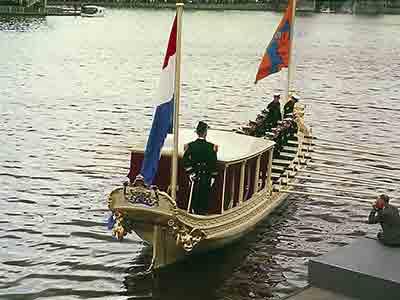 Koningsvaart programma Oeverpark Overhoeks