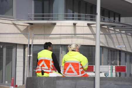 De Zeven Provinciën in de race voor de Amsterdamse nieuwbouwprijs 2013