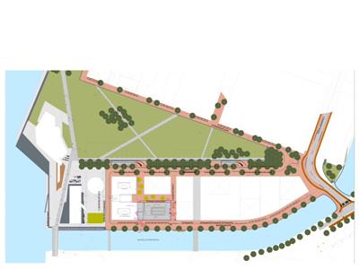 Uitnodiging informatiebijeenkomst hoogbouw Strip op Overhoeks